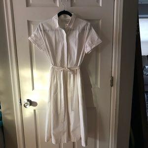 Preppy 50s Style Dress